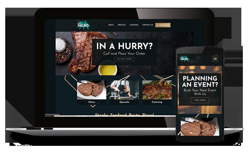 Website Design Burlington, IA