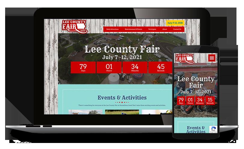 Lee County Fair